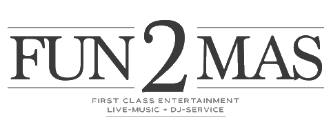 Fun2Mas - 1st Class Entertainment, Musiker · DJ's · Bands Ludwigsburg, Logo
