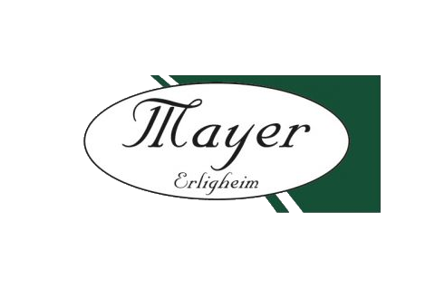 Mayer & Söhne | Catering & Eventgastronomie, Catering · Partyservice Erligheim, Logo