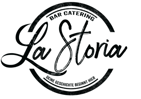 Logo von La Storia, Catering & Barcatering Ludwigsburg